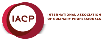 Internation Association of Culinary Professionals Logo