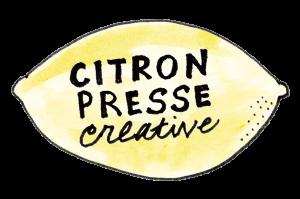Citron Presse Creative