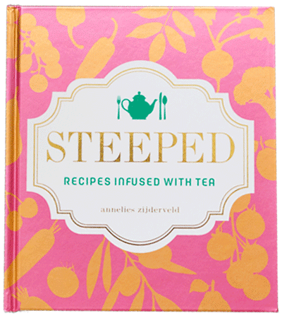 Steeped Cookbook