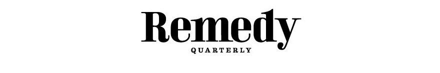 RemedyQuarterly- masthead