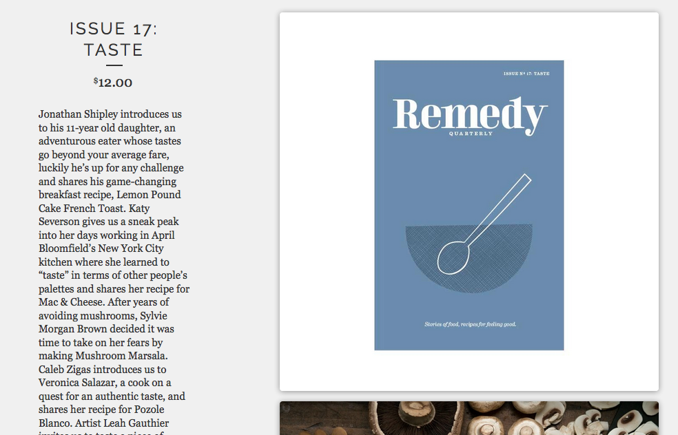 RemedyQuarterly- snapshot