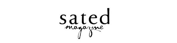 SatedMag- masthead