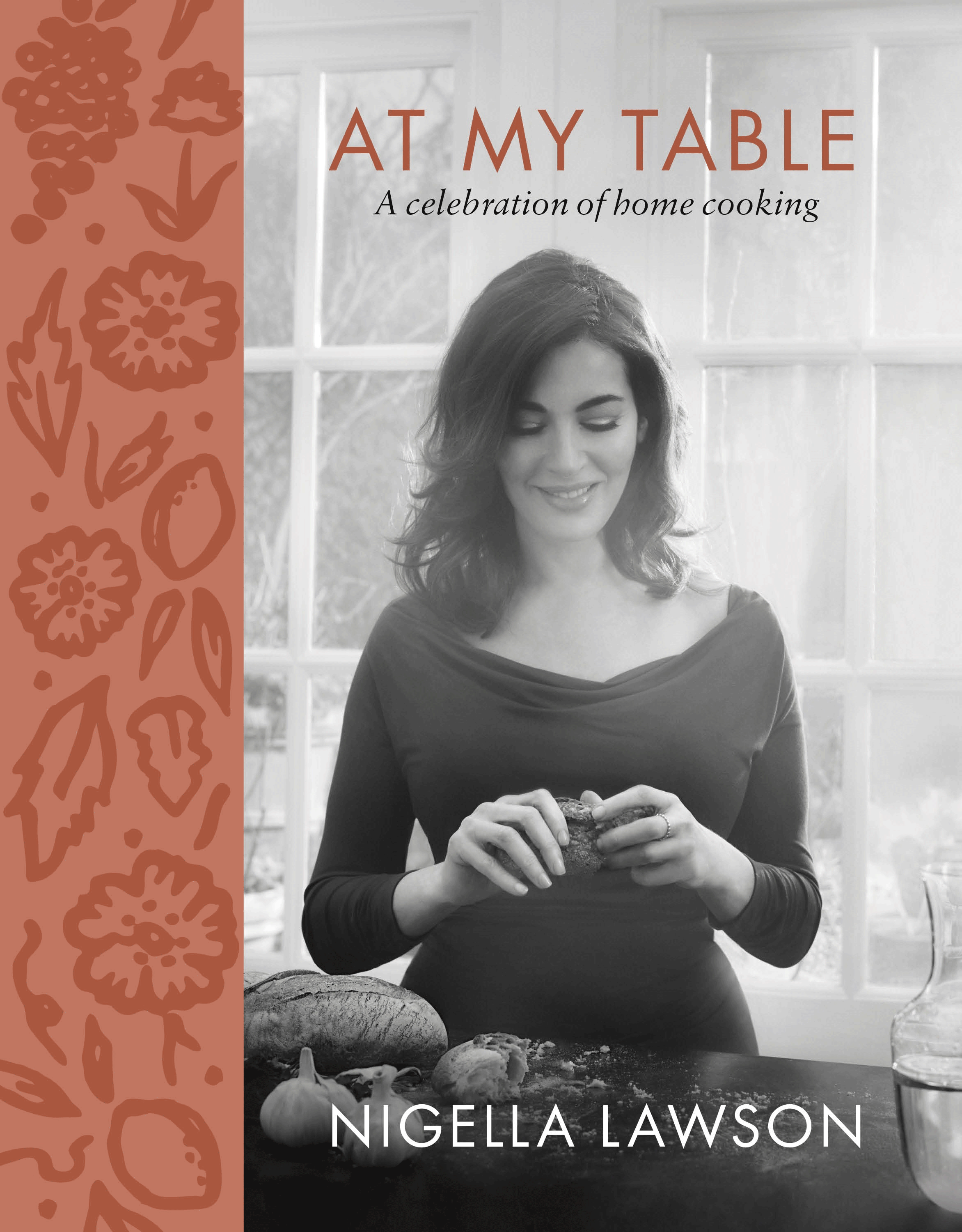 At My Table Cookbook Review