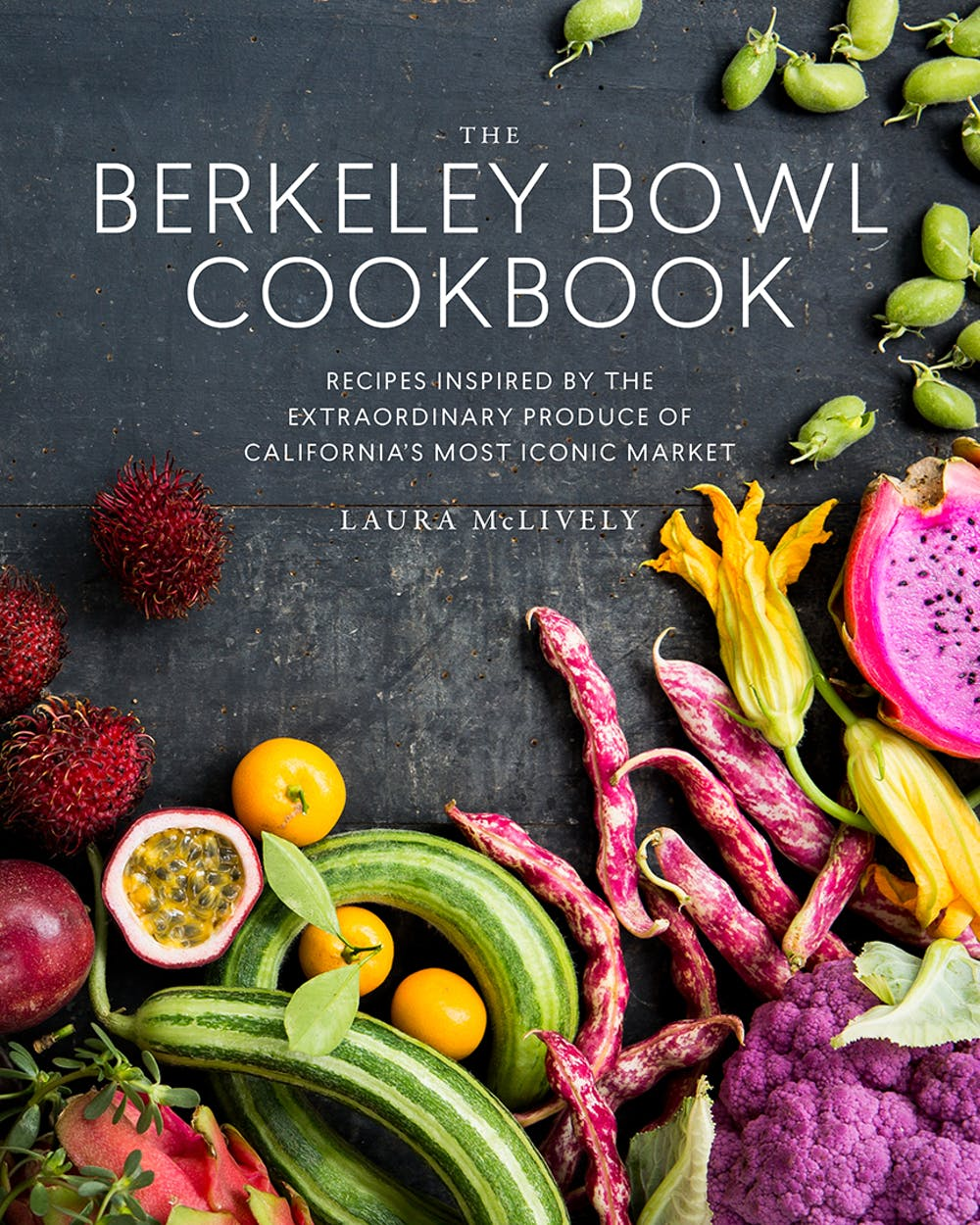 Berkeley Bowl Cookbook Review