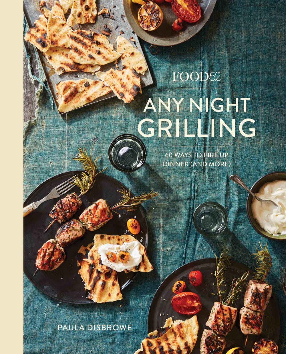 food52 Any Night Grilling Cookbook Review